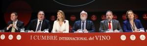 La Mancha y La Rioja: dos modelos de vitivinicultura y de lobby en la UE