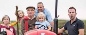 El origen vasco del Año Internacional de la Agricultura Familiar 2014