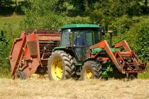 "La explotación agraria europea: pequeña, familiar y ""masculina"""