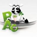Logo vaca PACa