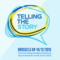 LogoTelling the story-1