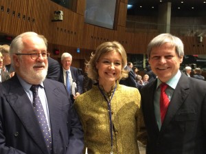 Isabel García Tejerina, de técnica a política
