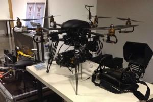 Drones en agricultura: una tecnología para analizar con prudencia