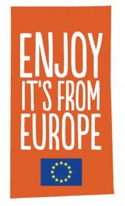 Arranca la nueva política de promoción de alimentos europeos