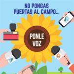 Cartel Curso 2020 Experto en comunicación agroalimentaria